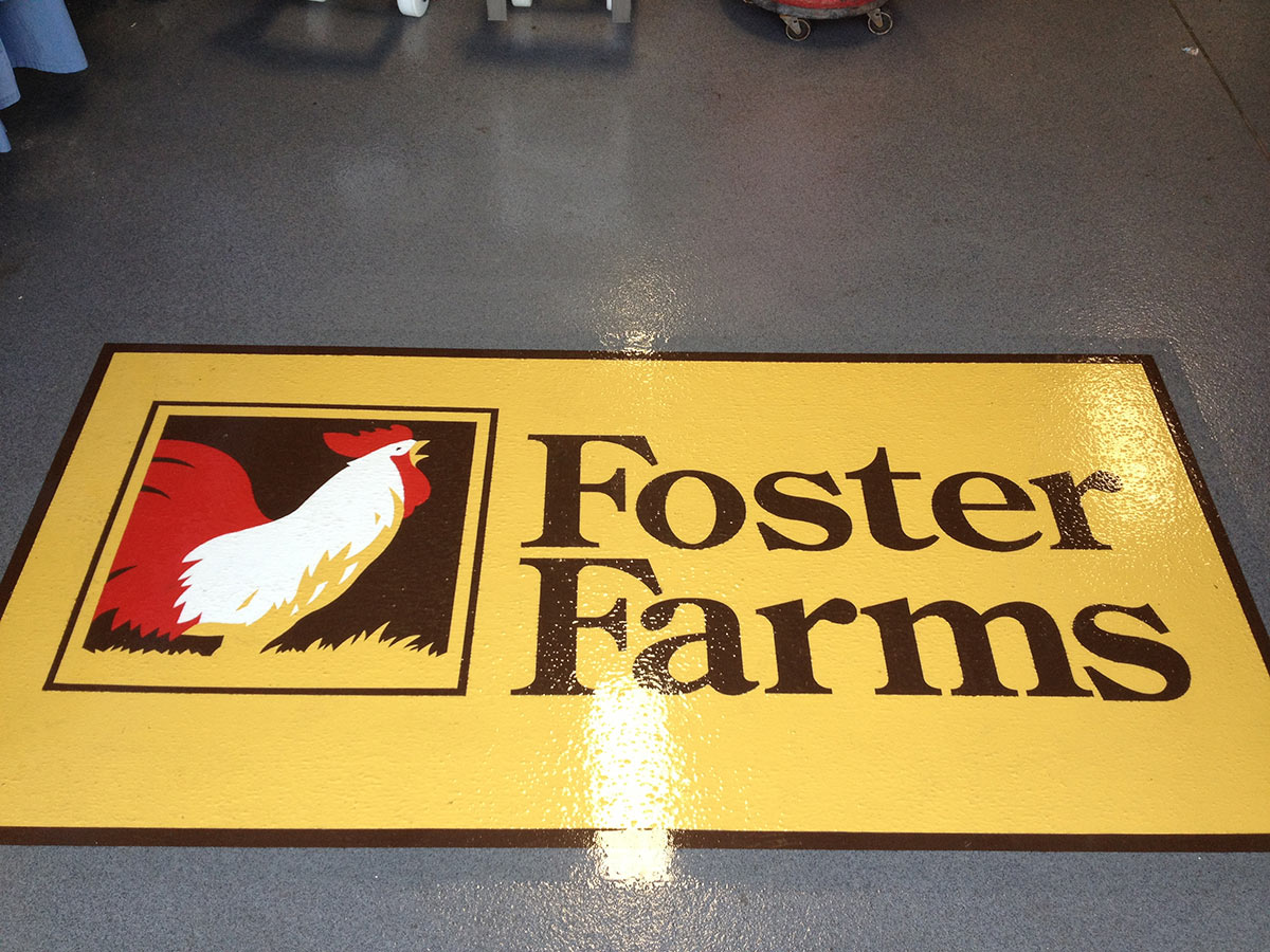 Urethane-Flooring7-Foster-Farms-Logo-2011